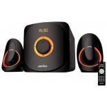 компьютерная акустика Perfeo MARS PF-5228, черная