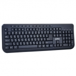 клавиатура Perfeo Texter Multimedia, черная