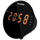 Радиоприемник Telefunken TF-1572, черный