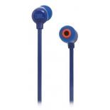 гарнитура для ПК JBL T110BT, синие
