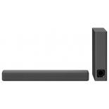 саундбар Sony HT-MT300, черный