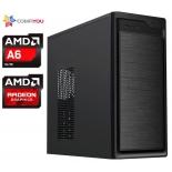 CompYou Home PC H555 (CY.619811.H555), купить за 33 249 руб.