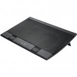 подставка для ноутбука Deepcool WIND PAL, черный