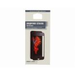 защитное стекло для смартфона Red Line Huawei  P20 Full Screen черное