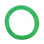 обруч D 650, Чехол для обруча, зеленый