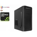 CompYou Home PC H557 (CY.619885.H557), купить за 40 849 руб.