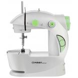 швейная машина First FA-5700 зеленая
