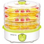 сушилка для овощей и фруктов Polaris PFD 2205D, 230 Вт