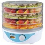 сушилка для овощей и фруктов Vitek VT-5055, 250 Вт