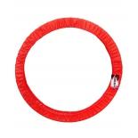 обруч Chersa D 750, Чехол для обруча, красный