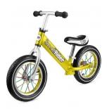 беговел Small Rider Foot Racer Air золотой