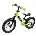 беговел Small Rider Roadster 2 AIR зеленый