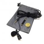 микрофон для ПК MAONO AU-400, черный