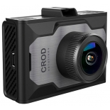 автомобильный видеорегистратор SilverStone F1 CROD A85-FHD  черный