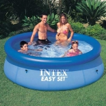 бассейн надувной Intex Easy Set (244х76см) 28110