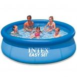 бассейн надувной Intex Easy Set (305х76см) 28120