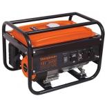 Электрогенератор Ударник УБГ 3000, черно-оранжевый, купить за 11 980руб.