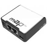 роутер Wi-Fi MikroTik RBmAP2nD (беспроводной)