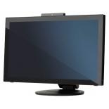 монитор NEC MultiSync E232WMT, черный