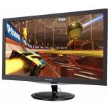 монитор Viewsonic VX2257-mhd, черный