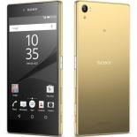 смартфон Sony Xperia Z5 Premium LTE E6853 Gold