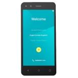 смартфон BQ Aquaris M4.5 16Gb 1Gb RAM, черный