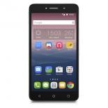 смартфон Alcatel OneTouch PIXI 4 (8050D Metallic Silver)серебристый