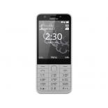 сотовый телефон Nokia 230 DS Серый