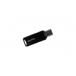 usb-флешка Qumo Tropic 16Gb, черная