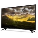 телевизор LG 32LH604V, черный