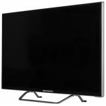 телевизор Shivaki STV-50LED13, черно-серебристый