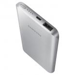аксессуар для телефона Samsung EB-PA500U, серебристый