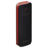 аксессуар для телефона InterStep PB16800, красный/черный