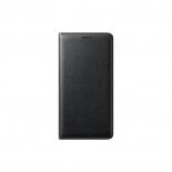 чехол для смартфона Samsung для Samsung Galaxy J3 Flip Wallet, черный