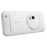 чехол для смартфона Asus для Asus ZenFone ZX551ML Leather Case, белый