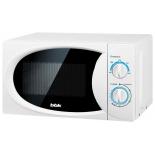 микроволновая печь BBK 20MWS-710M/W, белая