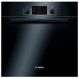 Духовой шкаф Bosch HBA 43T360, черный