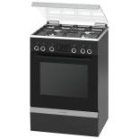 плита Bosch HGD745265, черная