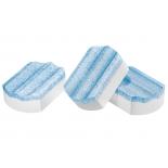 аксессуар к бытовой технике Очищающие таблетки Bosch TCZ8002 (3 шт)