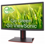 монитор ViewSonic XG2401, чёрный