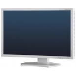 монитор NEC P232W, серебро