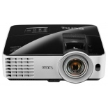 Мультимедиа-проектор BenQ MX631ST, черный
