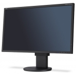 монитор NEC MultiSync EA275WMi-BK, черный