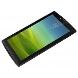 планшет Ginzzu GT-W170 8Gb, черный