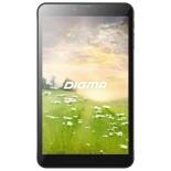 планшет Digma Optima 8002 8GB 3G, Графитовый
