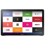 планшет Samsung Galaxy View 18.4 SM-T677 32Gb, чёрный