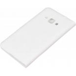 чехол для смартфона Samsung для Samsung Galaxy J1(2016) EF-WJ120P (EF-WJ120PWEGRU) белый