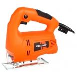 электролобзик Patriot LS 501, оранжевый