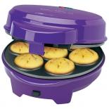 прибор для выпекания кексов Clatronic DMC 3533 (сменные панели)