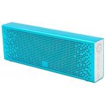 портативная акустика Xiaomi Mi Bluetooth Speaker, синяя